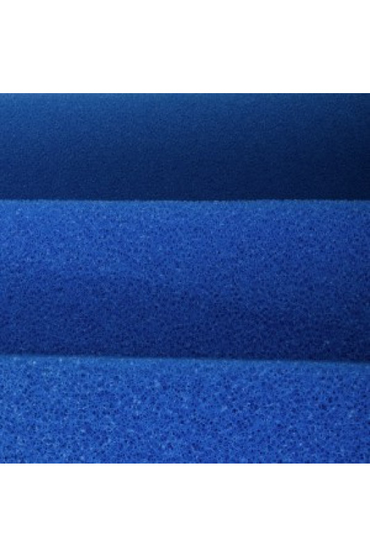 Filtrační pěna - PPI 10 hrubá