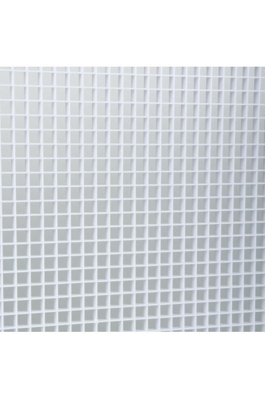Filtrační rošt 120 x 62 x 1,5cm
