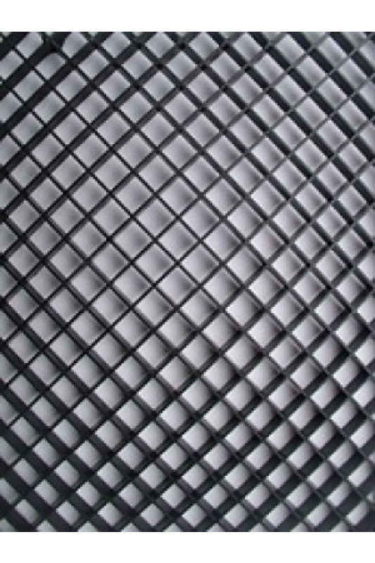 Filtračný rošt 680x400x12mm