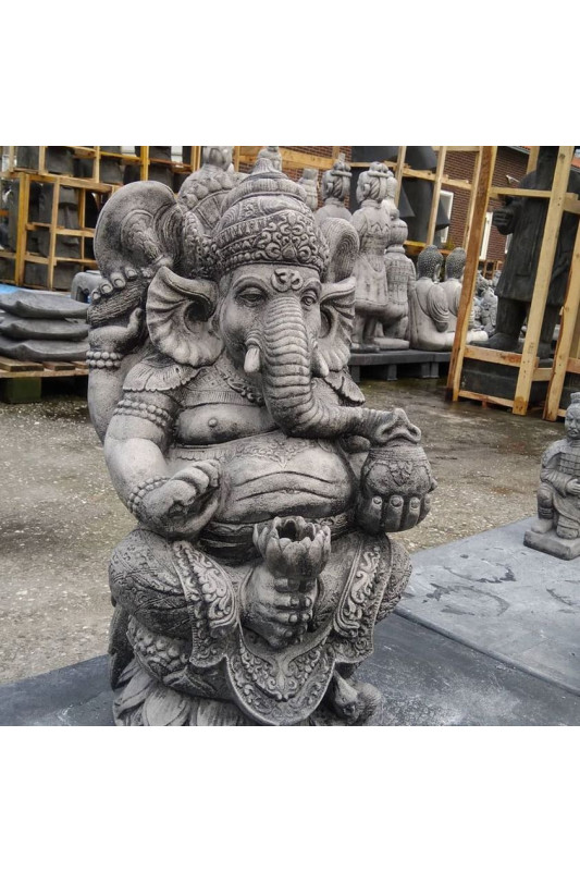 Hinduistický bůh Ganesha