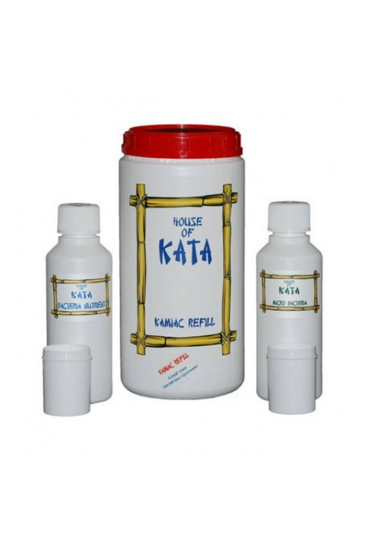 House of Kata Kamiac Refill náhradní náplň