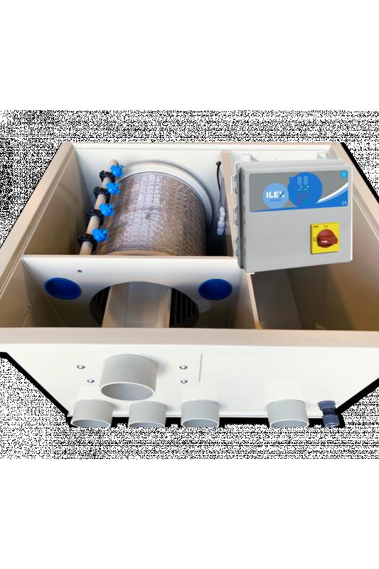 Ilex Biodrum 20 model 2021