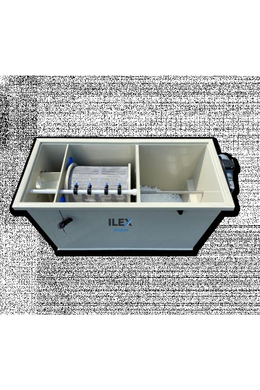 Ilex Biodrum 25 | NOVINKA
