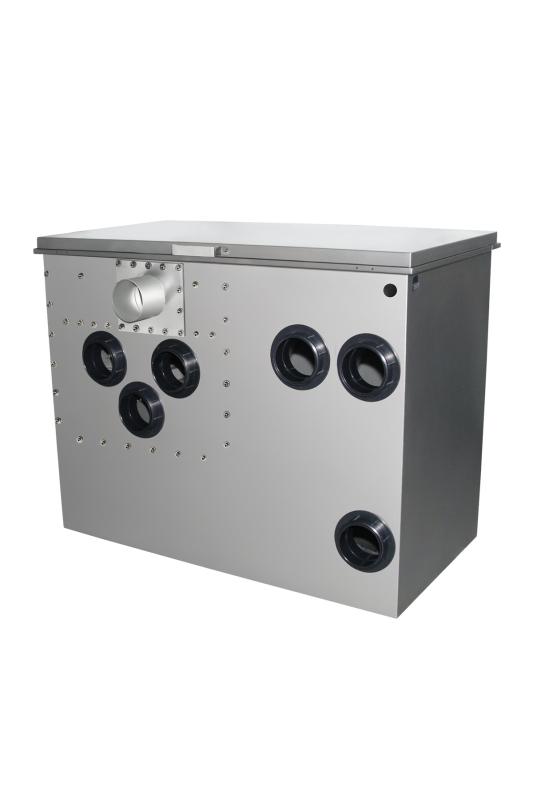 Inazuma ITF - 50 MK VI Biokompakt