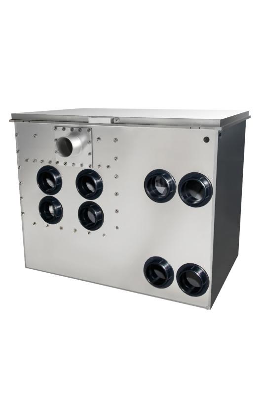 Inazuma ITF - 80 MK VI Biokompakt