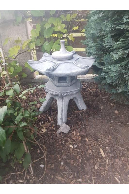 JAPONSKÁ LAMPA YUKIMI