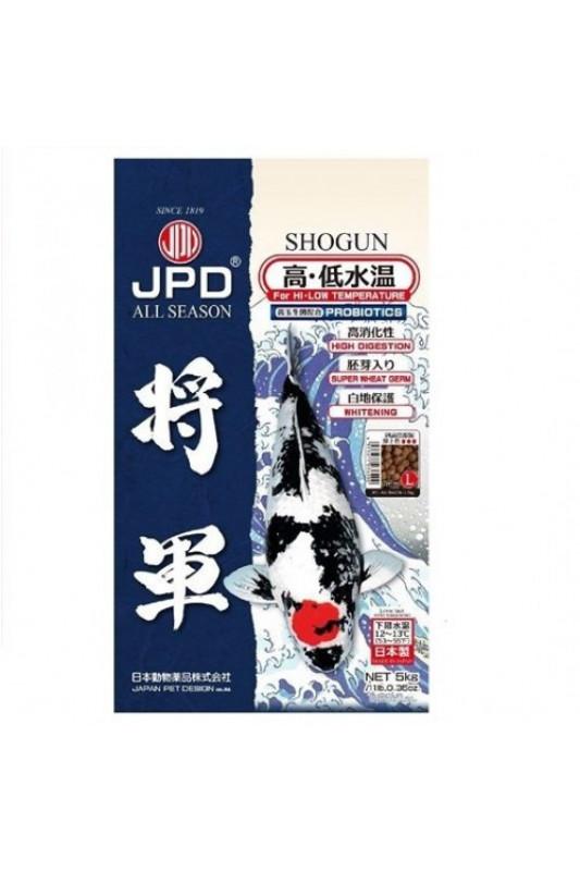 JPD Shogun All season 10 Kg Medium