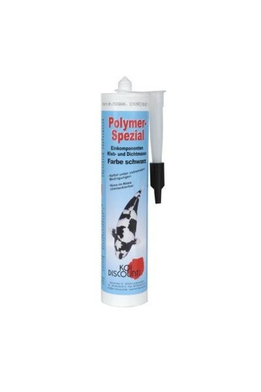 KD Polymer speciální tmel černý 290ml