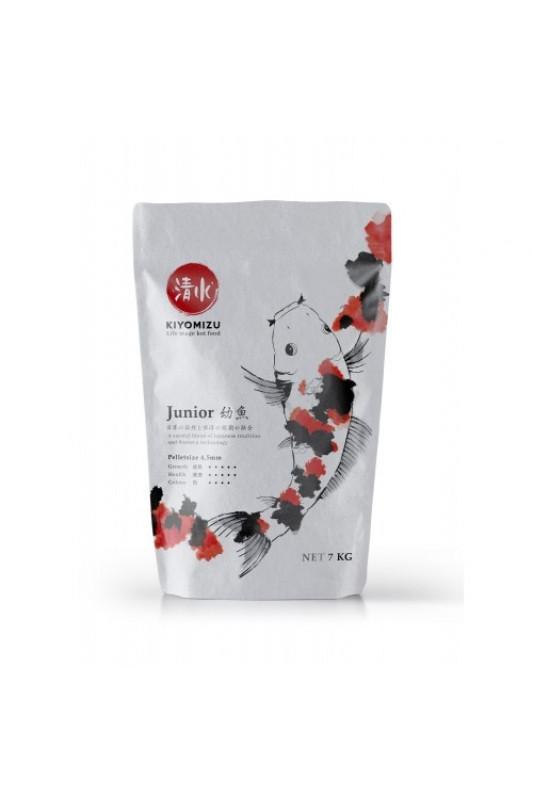Kiyomizu Junior (7KG / 4,5 mm)