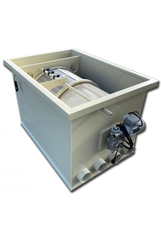 Koistahl Biodrum Rotator 40 nově v roce 2021