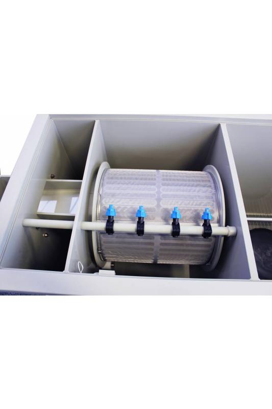 Koistahl bubnový filtr Biodrum 50 s biologií