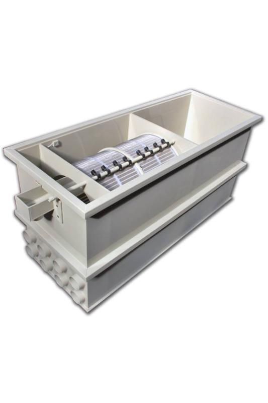 Koistahl bubnový filtr Biodrum 200 s biologií