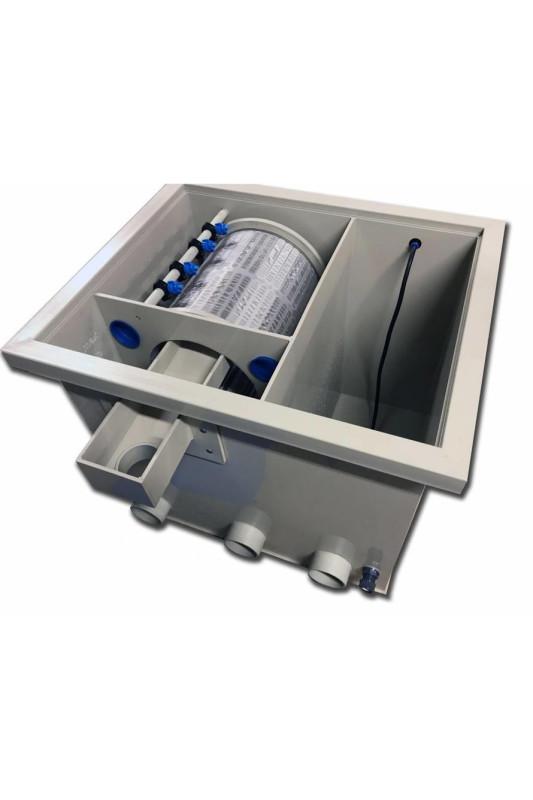 Koistal bubnový filtr Biodrum 30 s biologií