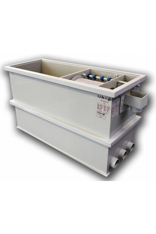 Makoi bubnový filtr Biodrum 50 s biologií
