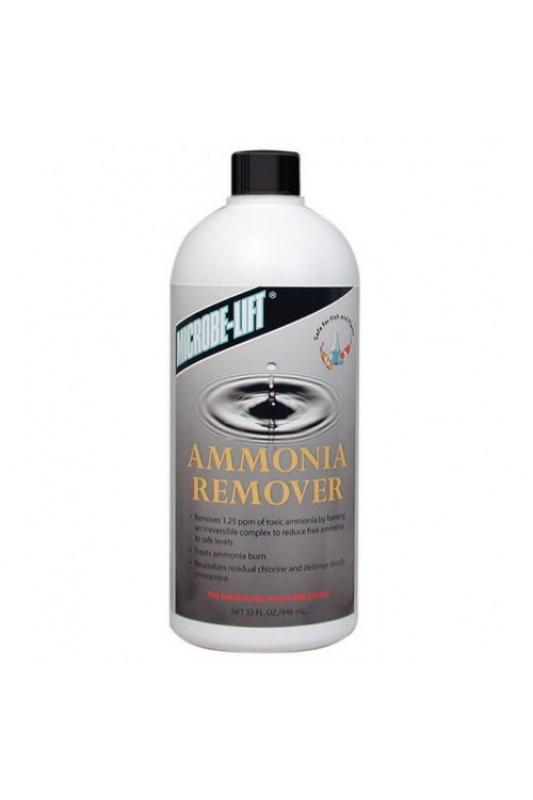 Microbe-Lift Ammonia Remover 1 Ltr.