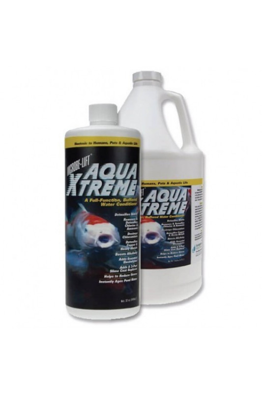 Microbe-Lift Aqua Extreme water conditioner 4 liter