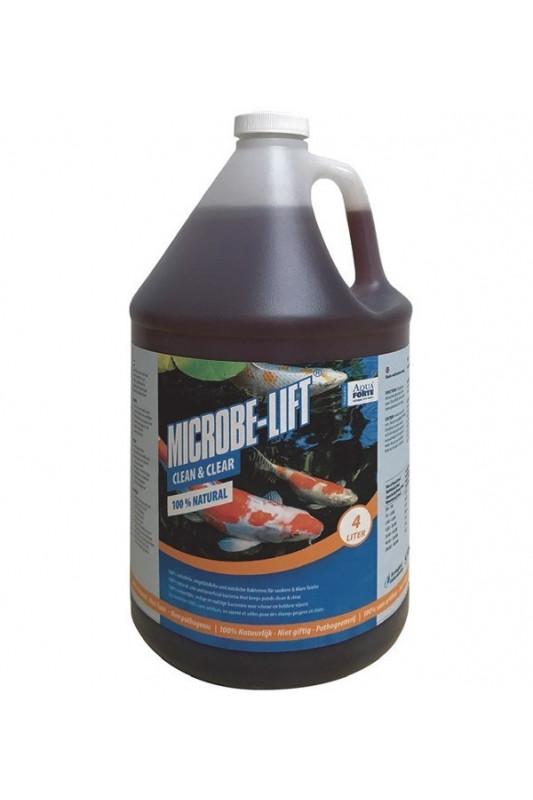 Microbe-Lift Clean & Clear 4 ltr.