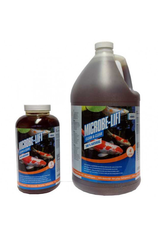 Microbe Lift® Clean & Clear 5 l
