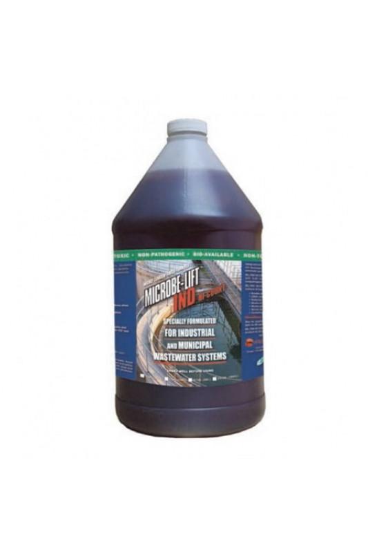 Microbe-Lift IND 4 l pro kalové jímky