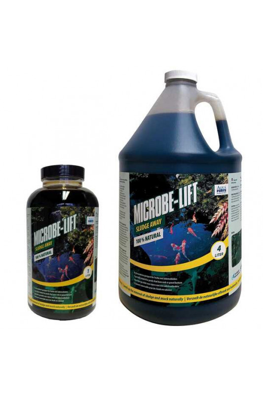 Microbe Lift® Sludge Away 5 l