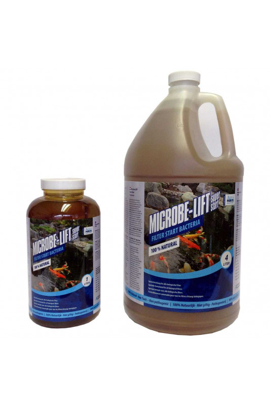 Microbe Lift® Super Start 5l