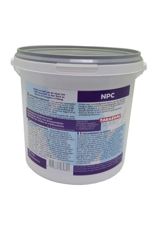 NPC 4,0kg