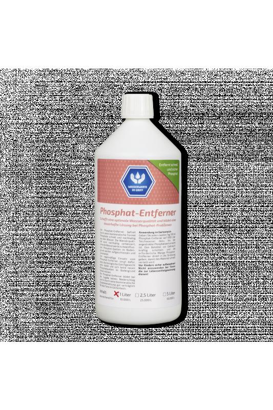 Odstraňovač fosfátů 5L