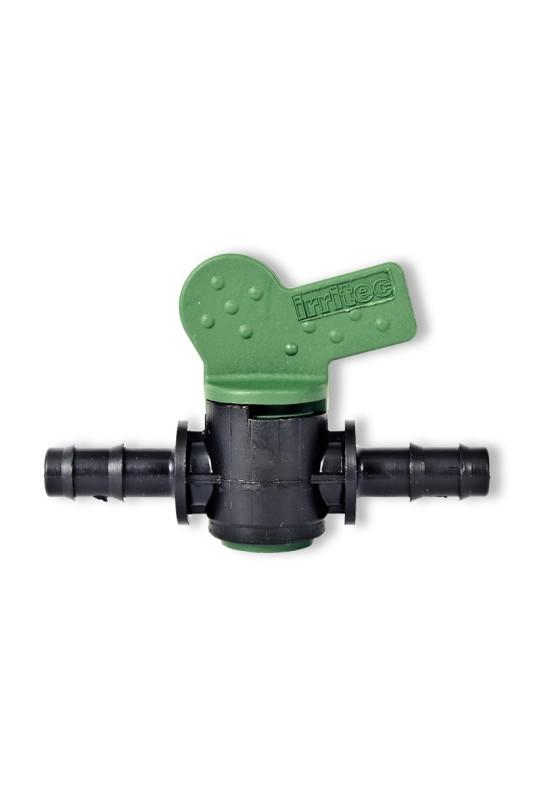 Vzduchový ventil 9mm