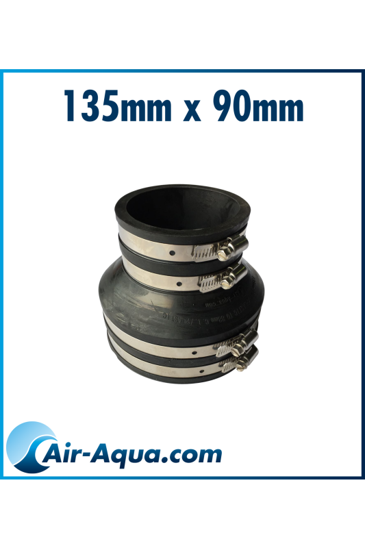 AirAqua Zesílená redukce na Bead 135x90mm