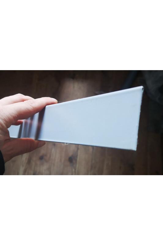 Fatra Pás z poplastovaného plechu -70 mm délka 200 cm