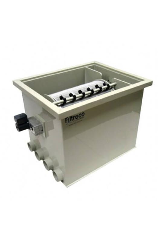 Filtreco Drum Filter 55 - gravitačný