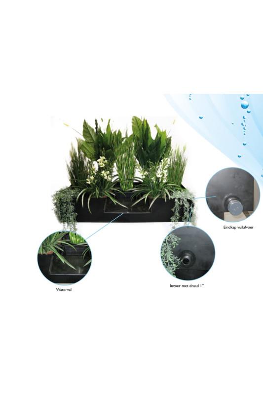 Filtreco bio filrace akvaponie
