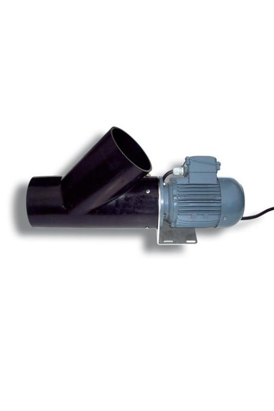 EPS Linn 01 stacionární trubkové čerpadlo 65000 l/h