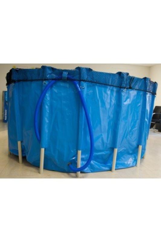 Vyztužená nádrž- 11 500l