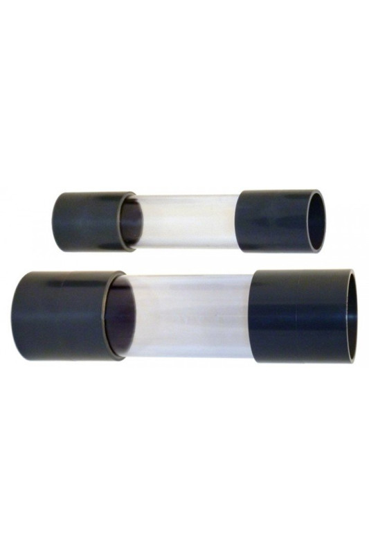 KD Potrubí s mufnami 50mm