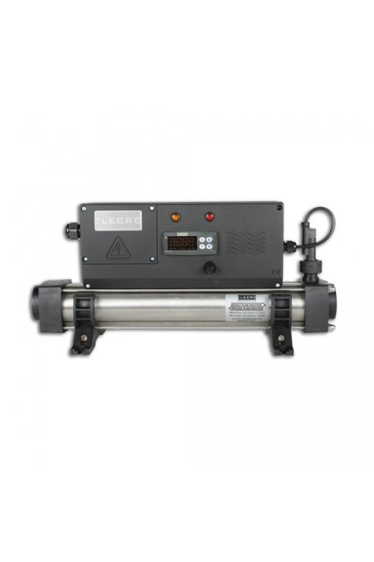 Elecro průtokový ohřívač vody s digitálním termostatem 3-kW