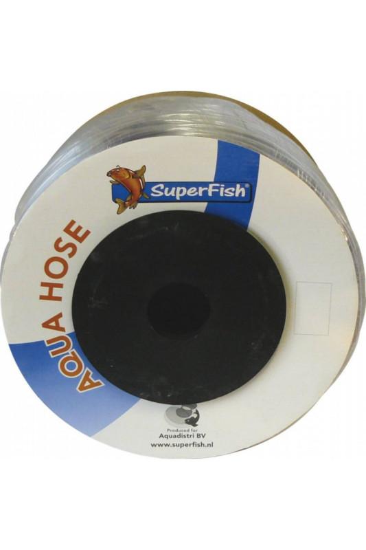 SuperFish POND SF vzduchovací hadica 12/16MM 50 M