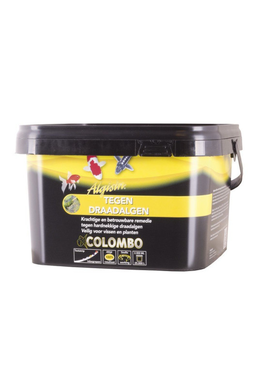 Colombo ALGISIN 2.500ML/25.000L
