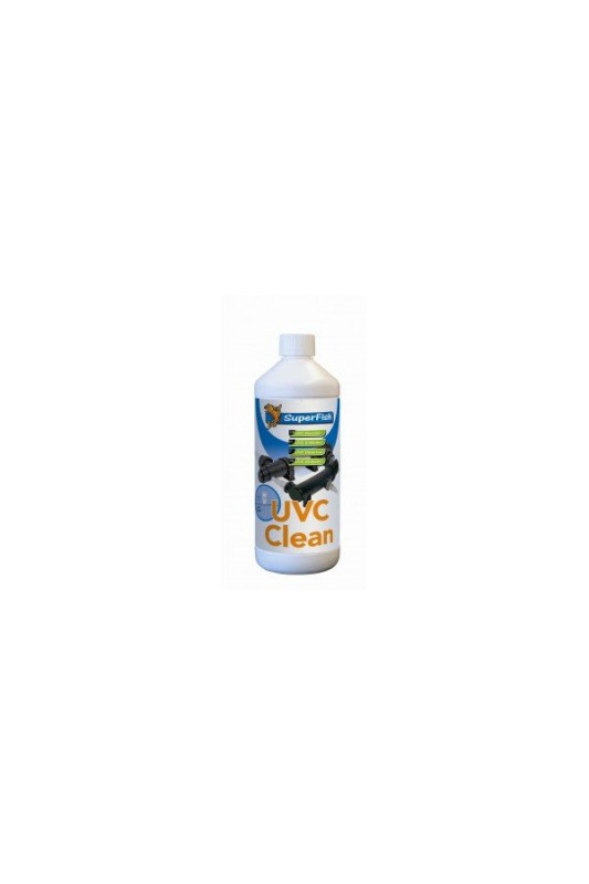 SuperFish POND SUPERFISH UV Clean 1.000 ML
