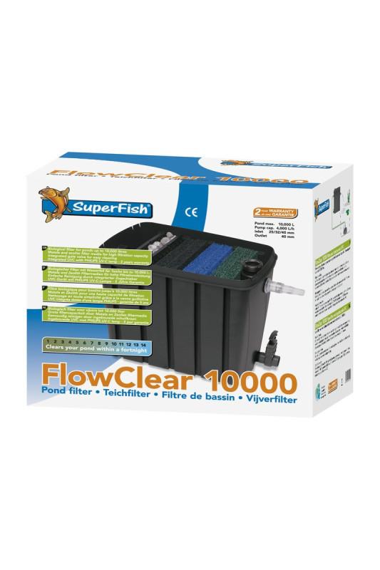 Jezírkový filtr SF POND FLOWCLEAR 10