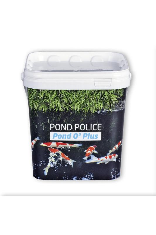 Pond kyslík 2,5 kg