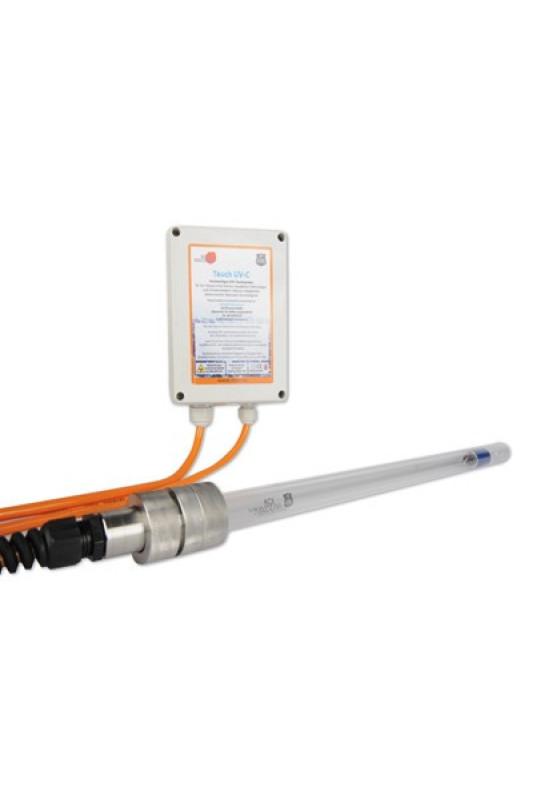 Pond Police Industrie UV-C T5 Amalgam Serie 75Watt