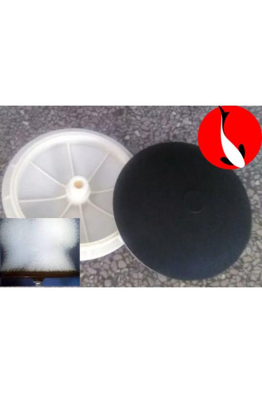 Profi membránová ventilační deska / 24cm