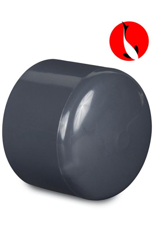 PVC Zátka 100mm