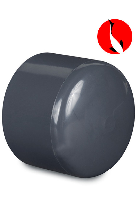 PVC Zátka 90mm