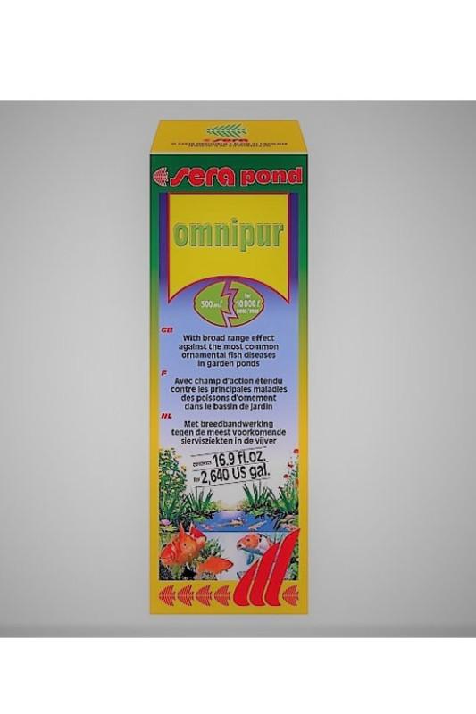 Sera Omnipur 500ml