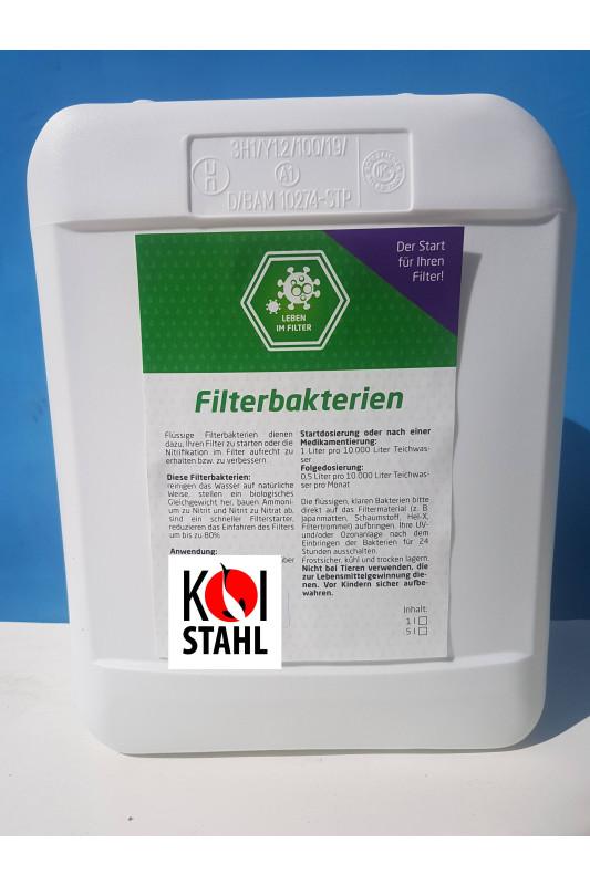 Startovací bakterie 5 l