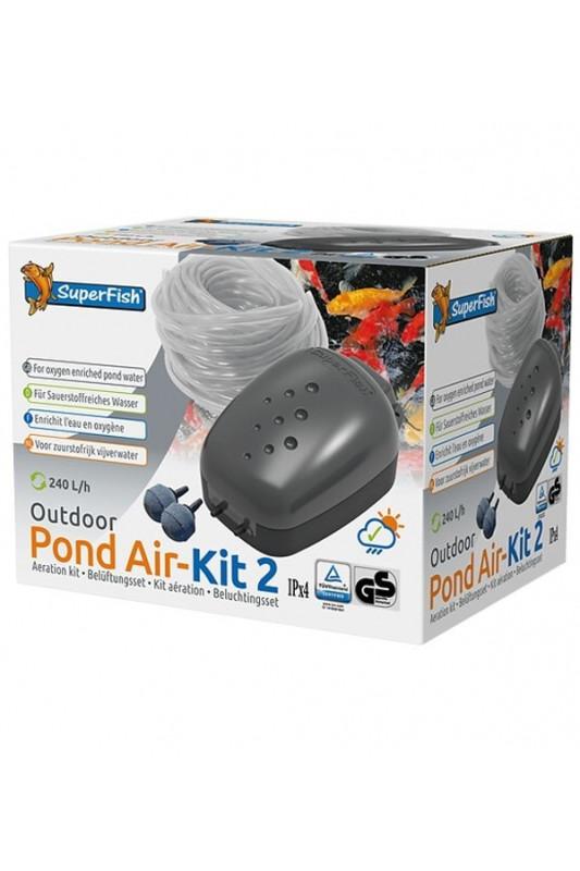 Superfish Air Kit 2