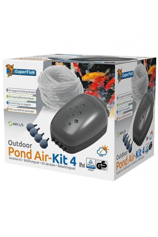 Superfish Air Kit 4