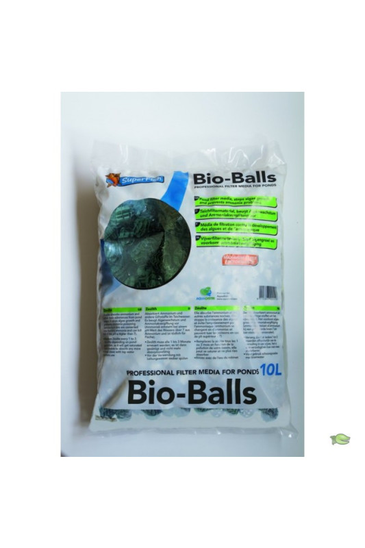 SuperFish bio-balls 10 L